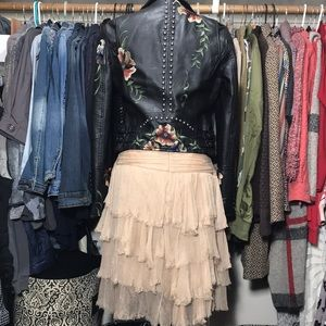 MAXMARA Silk Tissue Dress